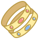 Rigid Bracelet icon