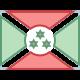 布隆迪 icon