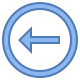 Back Arrow icon