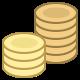 Monete icon