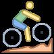 Cycling Mountain Bike icon