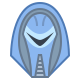 Cylon Kopf icon