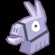 Fortnite Llama icon