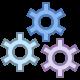 齿轮 icon