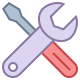 Maintenance icon