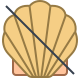 No Shellfish icon