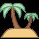 Oasis icon