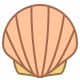 Shellfish icon