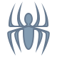 Spider Outline icon