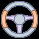 方向盘 icon