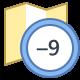 GMT 9 icon