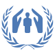 Protect Refugees icon