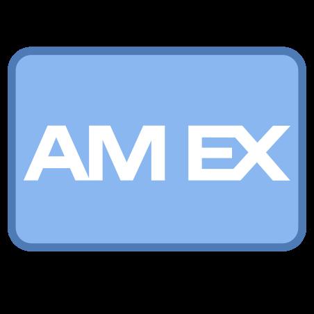 Амекс icon