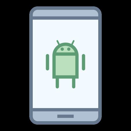 기계적 인조 인간 icon