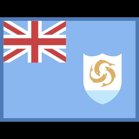 Anguilla icon in Office