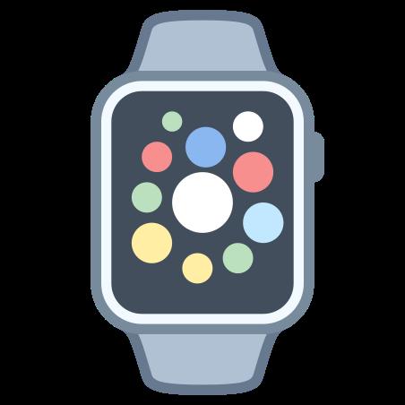 Aplicativos para Apple Watch icon