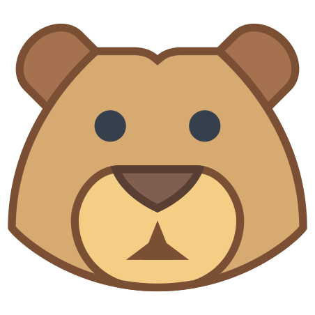 Bear icon in Office