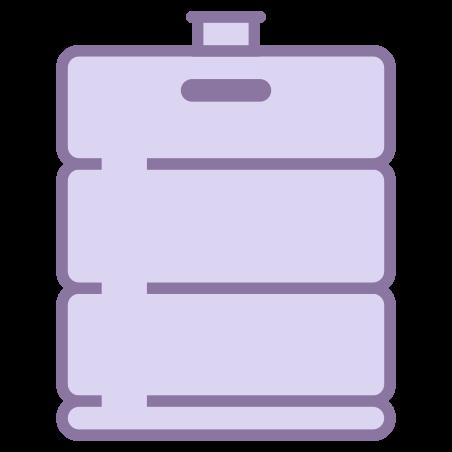 啤酒桶 icon