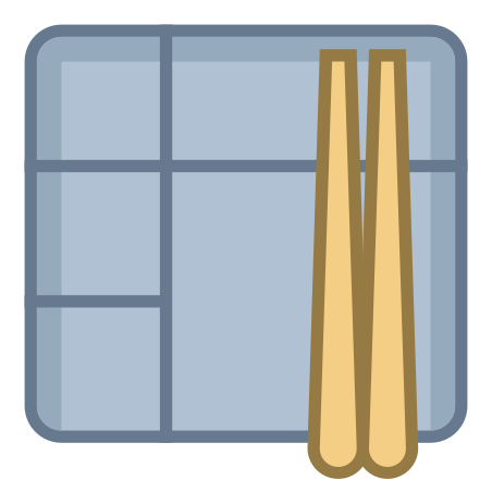 Bento icon in Office
