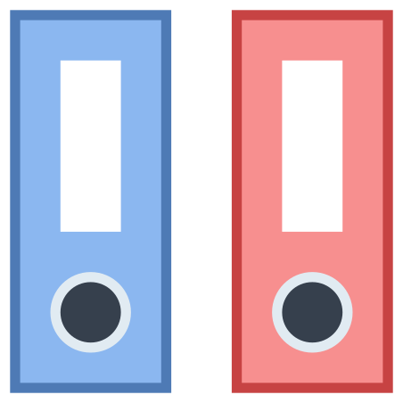 Binder icon in Office
