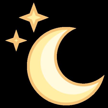 Heller Mond icon
