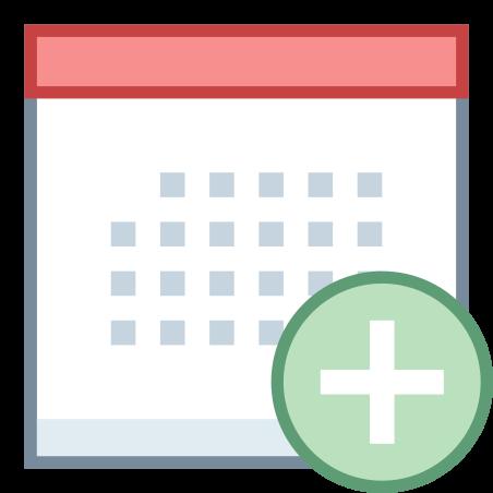 Calendar Plus icon