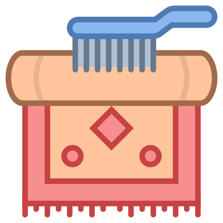 Carpet Cleaning icon