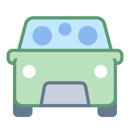 Carpool Icon Free Download Png And Vector