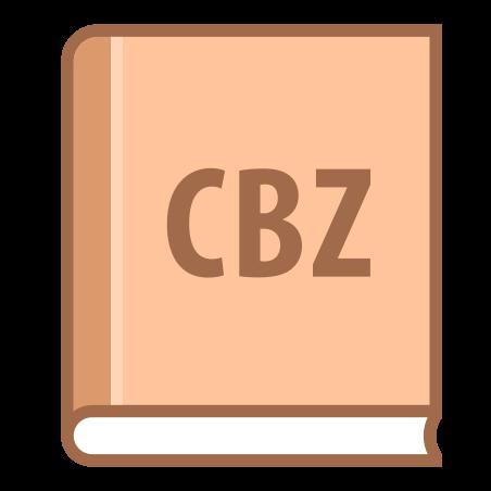 CBZ icon
