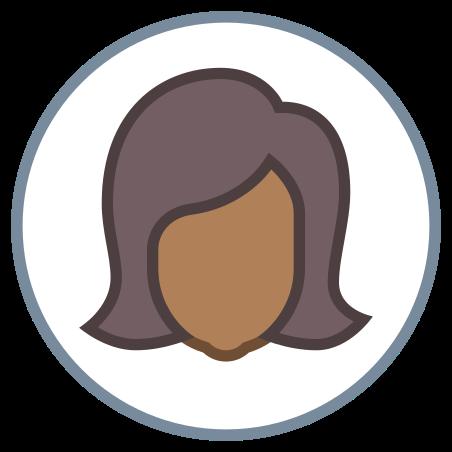 원 사용자 여성의 피부 타입 (6) icon