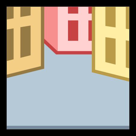 Городская площадь icon