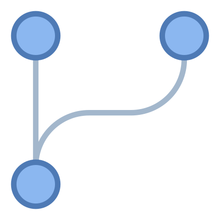 Code Fork icon in Office