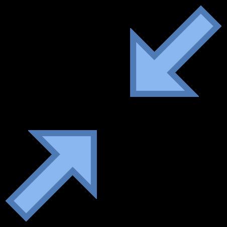 Compress icon
