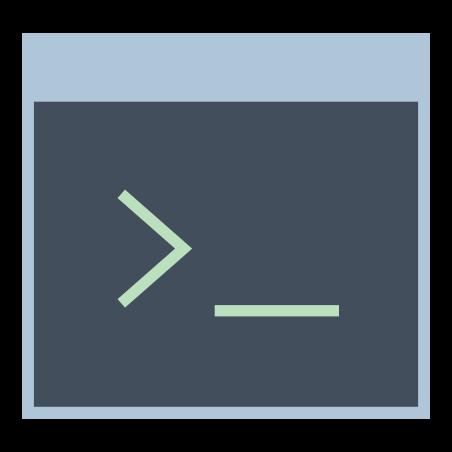 コンソール icon