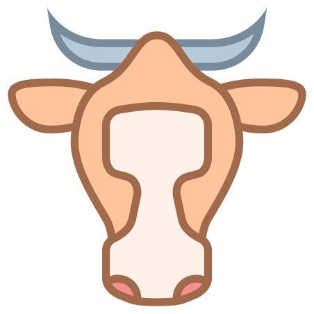 Cow icon in Office