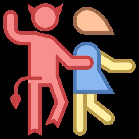 악마와 함께 춤을 icon