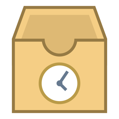 Data Pending icon in Office