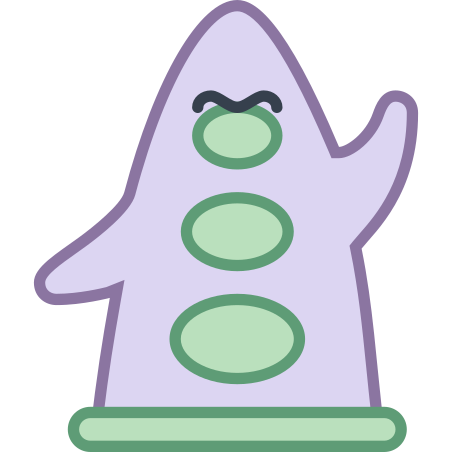 Day Of The Tentacle icon in Office
