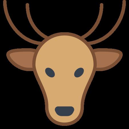 사슴 icon