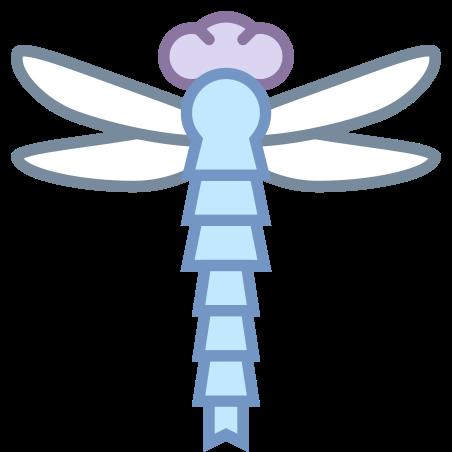 蜻蜓 icon