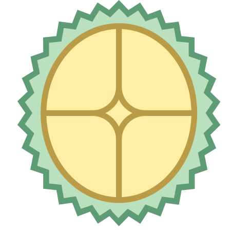 Durian icon in Office