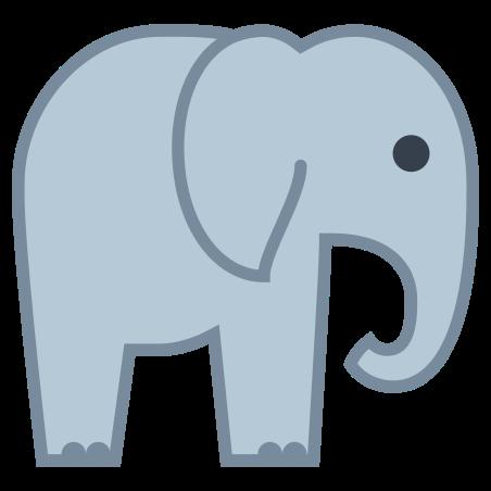 코끼리 icon