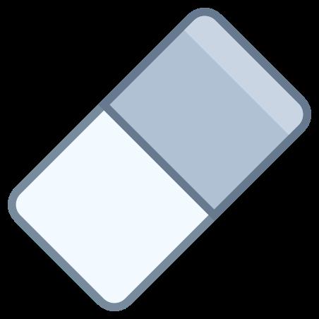 삭제 icon in Office