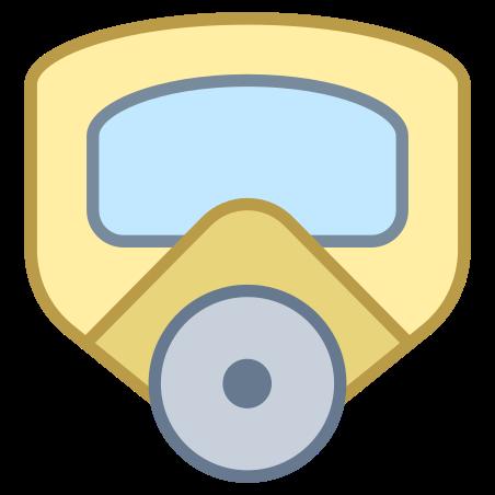 탈출 마스크 icon