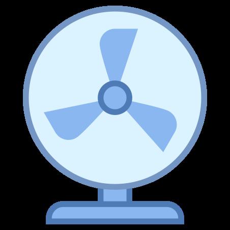Fan icon in Office