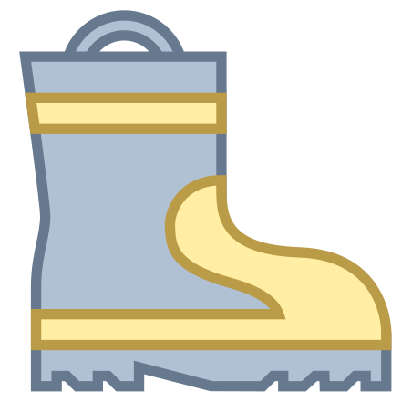 Work Boot icon