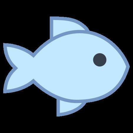 Nourriture pour poisson icon