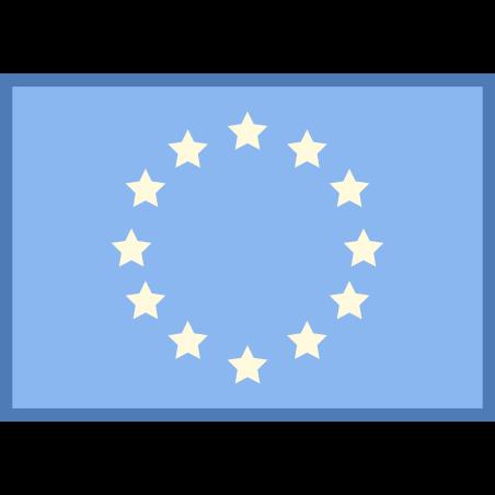 欧洲国旗 icon