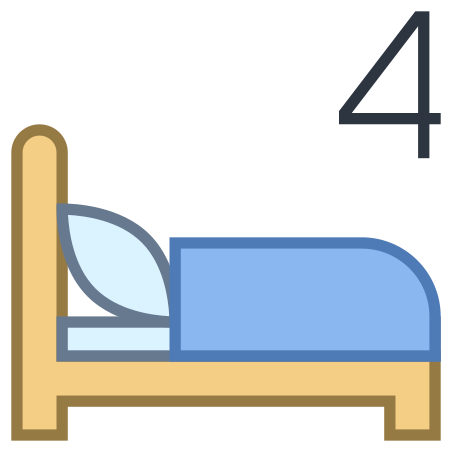 Four Beds icon