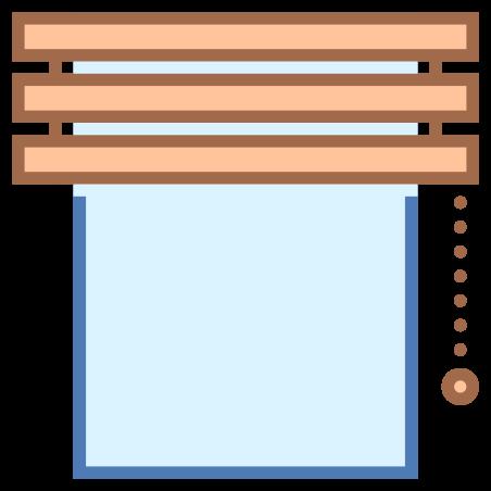 Jalousie icon